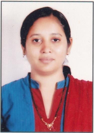 Ms. Purvi Gajera