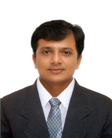 Dr. Shailesh Ransariya