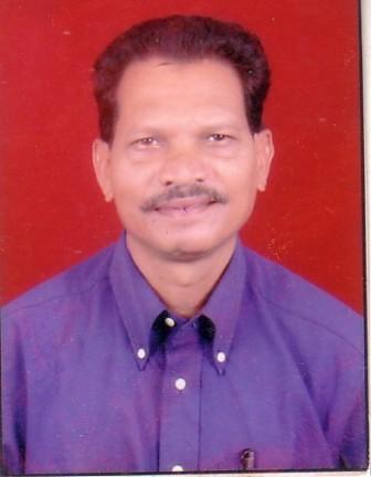 Dr. Arvind Patel