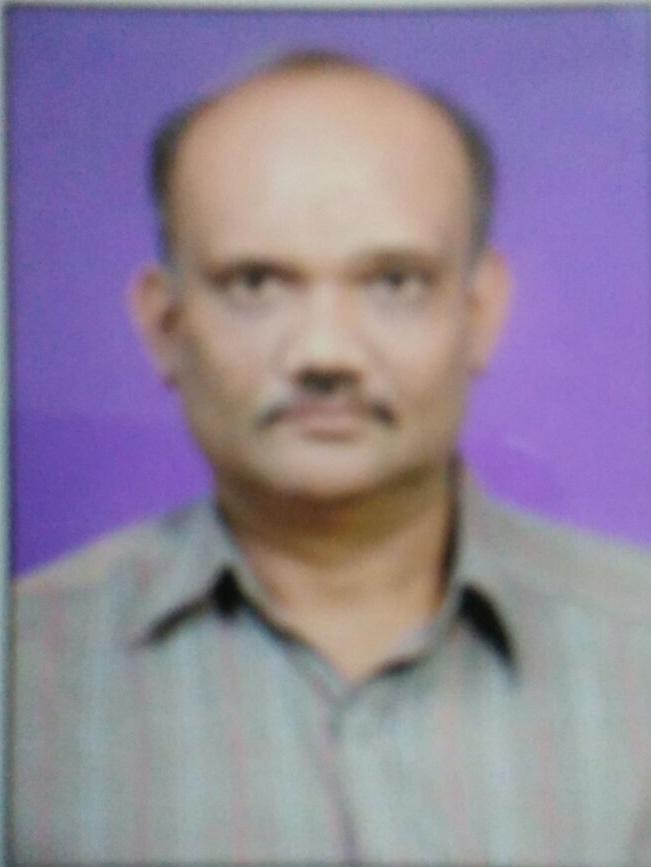 Govindbhai R. Ponkia