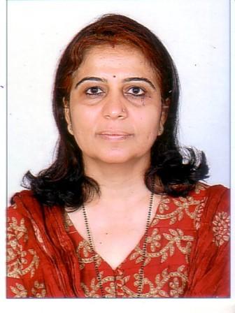 Dr. Jyoti Rajyaguru