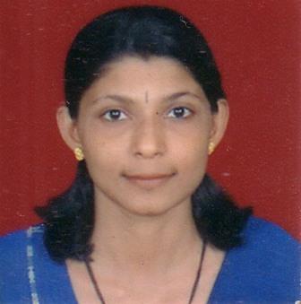 Mrs. Komal Kapasi