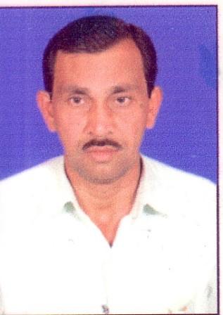 Mr. Manilal Valand