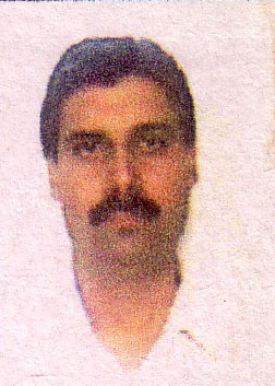 Dr. Manoj C. Vyas