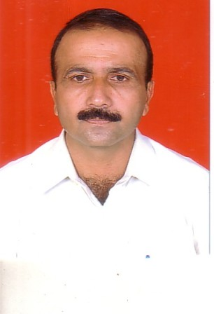 Mr. Bharatsinh Mori