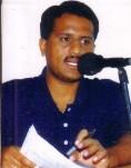 Dr. Yashwant Goswami